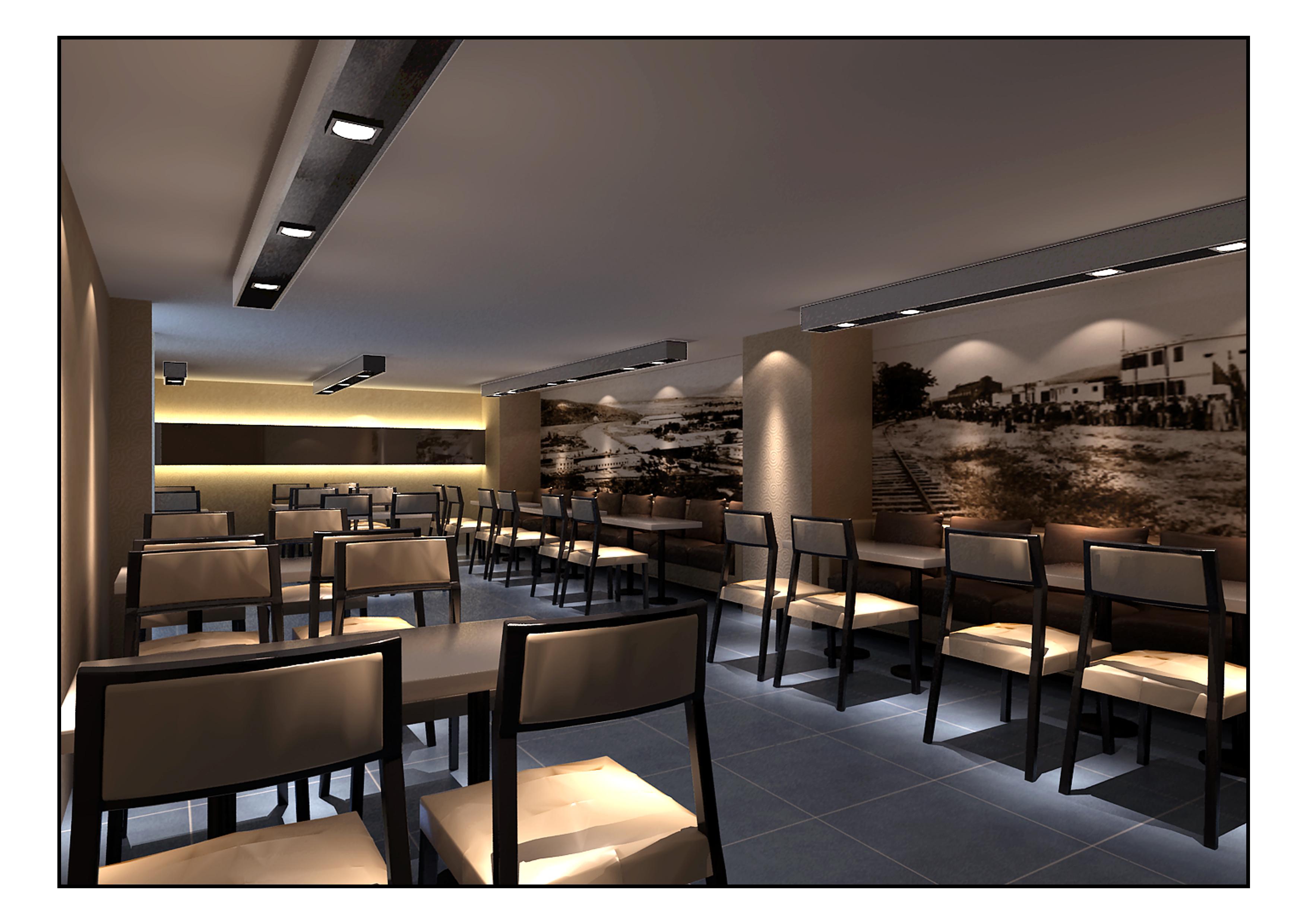 北京中式餐厅设计--投资者的首选,致富的来源