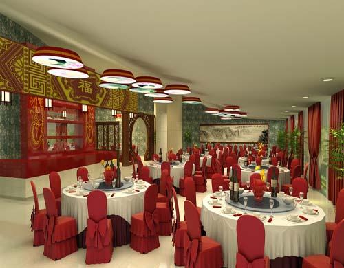 设计说明通过对餐厅整体布局的把握,传达出对生活的重视和对怀旧的