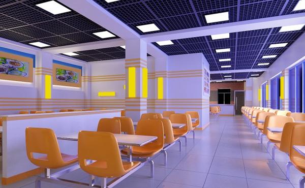 中小型饭店装修风格该如何定位|餐厅装修知识|北京宏