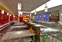 港式快餐厅装修