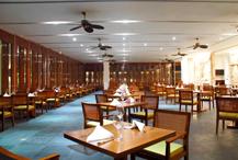 中餐厅装修