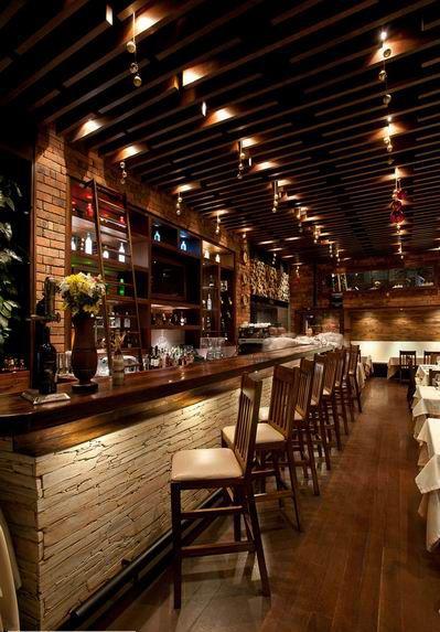 麦林咖啡厅设计